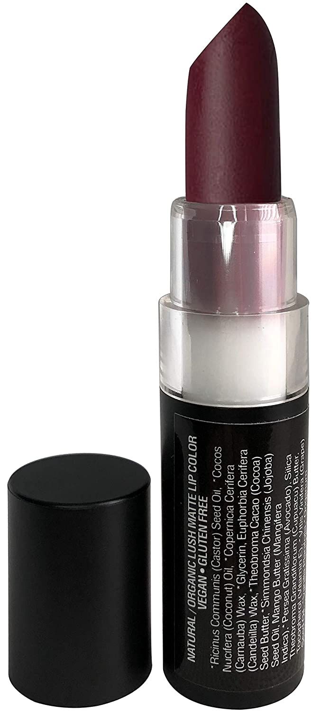 Natural Matte Lipstick