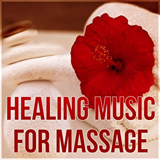 Healing Music for Massage – Music Therapy, Aromatherapy, Wellness Center, New Age, Face Massage, Waves