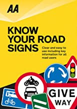 Best know your traffic signs book Reviews