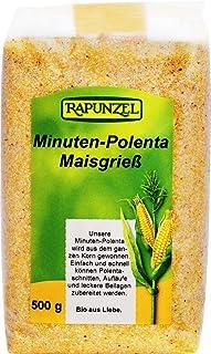 Rapunzel Minuten-Polenta-Maisgrieß 500 g - Bio