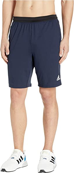 "4KRFT Sport Ultimate 9"" Knit Shorts"