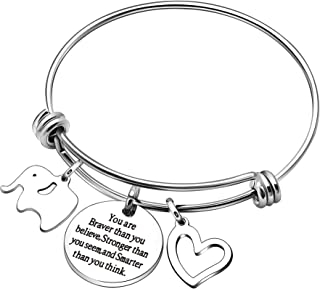 JJIA Inspirational Gifts for Women Men Graduation Gifts for Daughter Son Brother Sister Best Friend