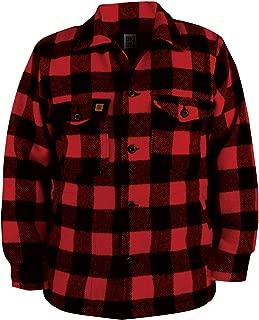 Best buffalo plaid jacket canada Reviews