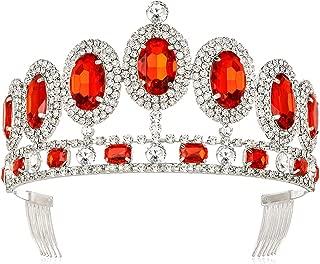Best queen diamond crown Reviews