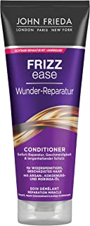 John Frieda Frizz Ease Miracle Repair Conditioner - 250 ml - Repairs dry, heat-damaged and unruly hair