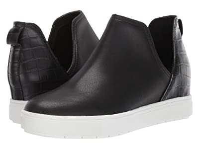 STEVEN NEW YORK Canares (Black Multi) Women