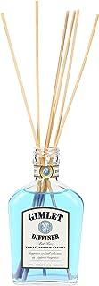 フレグランスカクテル by バーキーズ & レイヤードフレグランス ルームディフューザー ギムレット 200ml FRAGRANCE COCKTAIL by BAR KEIZ&LAYERED FRAGRANCE ROOM DIFFUSER GIMLET