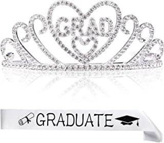 Best sash ideas for graduation Reviews