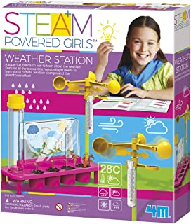 steam powered kids