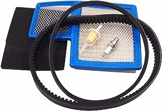 Huskey Yamaha G16,G19,G22,G29 Gas Golf Cart Tune Up Kit Drive Belt & Starter Belt