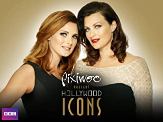 Pixiwoo Present: Hollywood Icons
