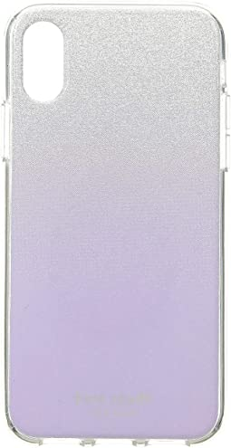 Glitter Ombre Phone Case for iPhone X2
