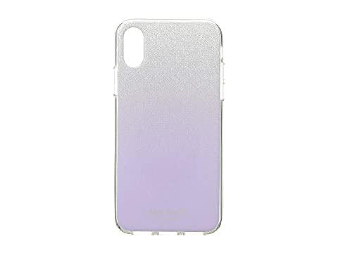 Kate Spade New York Glitter Ombre Phone Case for iPhone X2