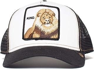 393228cc38d Amazon.com  Whites - Hats   Caps   Accessories  Clothing