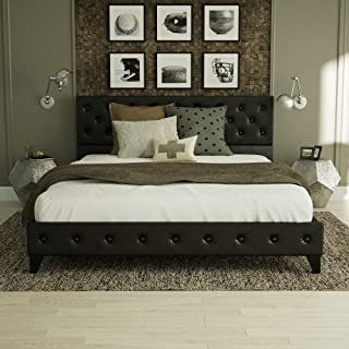 Best queen size tufted bed Reviews