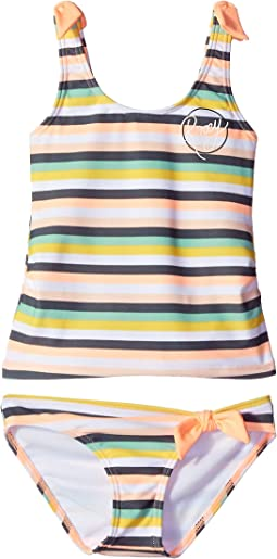 Souffle Candy Stripes Swim