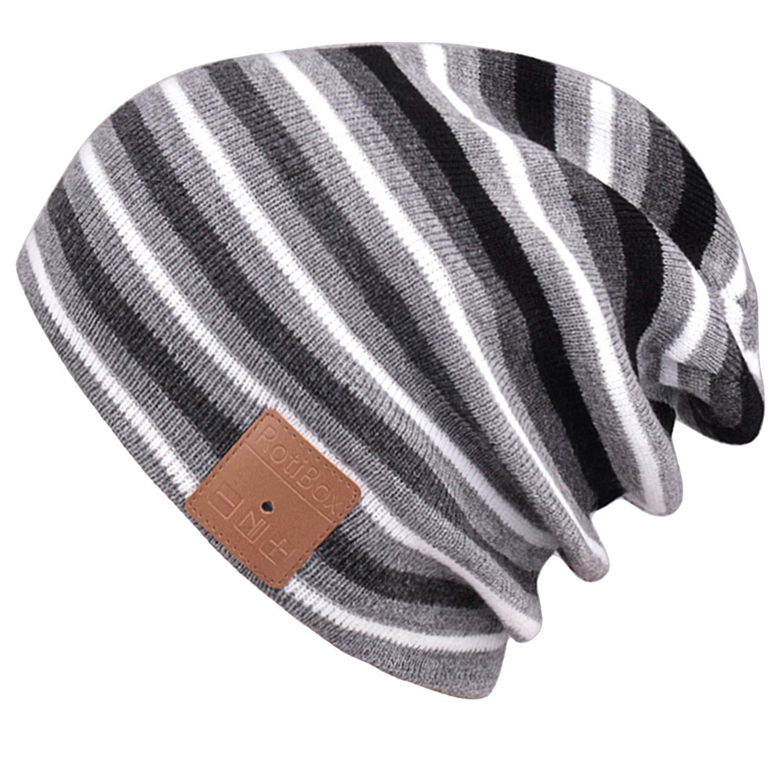Bluetooth Wireless Headphone Earphone Compatible