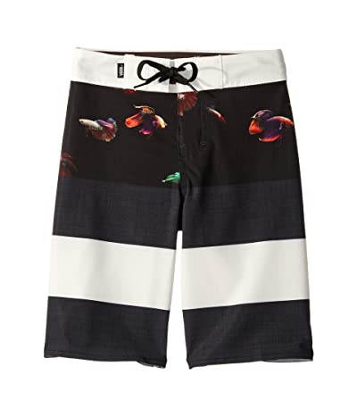 Vans Kids Era Boardshorts (Little Kids/Big Kids) (Mo Betta) Boy