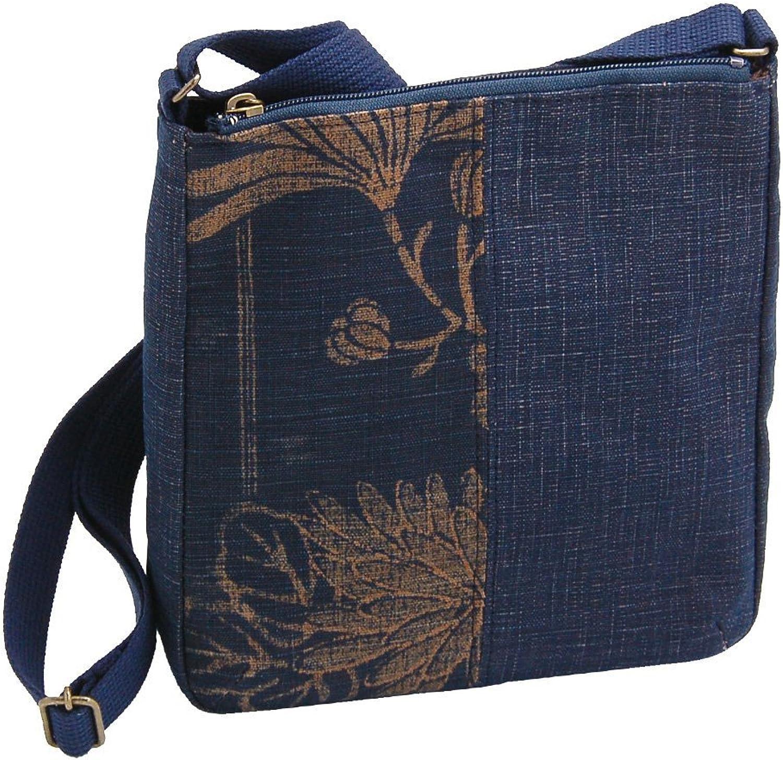Yamako Aisibuzome  SFP Shoulder Bag 85257 from Japan