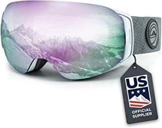 Best oakley snowboard goggles clearance Reviews