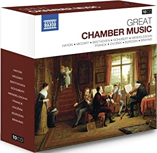 Great Chamber Music / Various