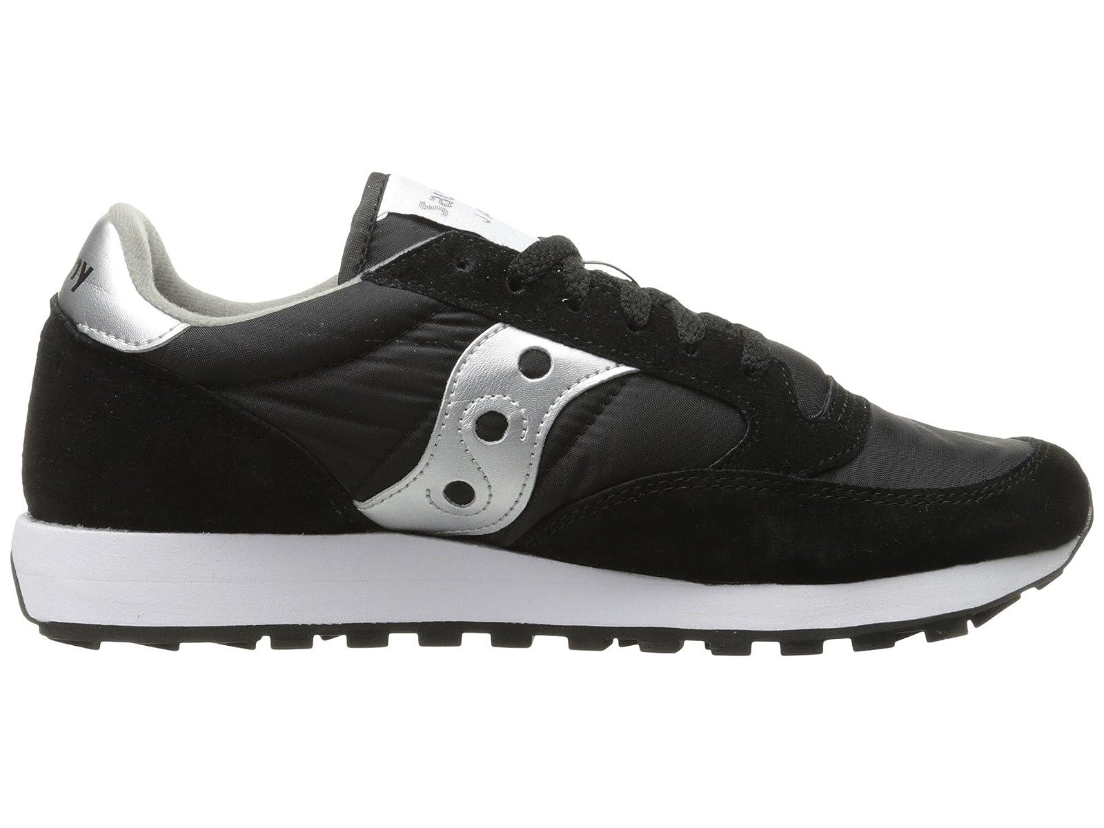 Woman-039-s-Sneakers-amp-Athletic-Shoes-Saucony-Originals-Jazz-Original thumbnail 7