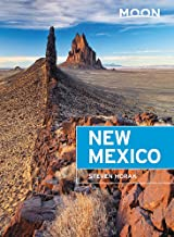 Moon New Mexico (Travel Guide) PDF