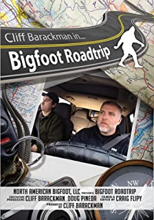 Bigfoot Roadtrip