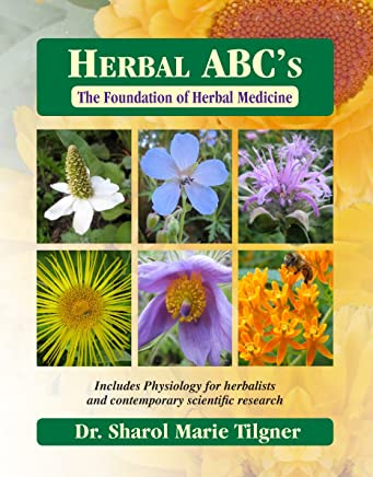Herbal ABCs The Foundation of Herbal Medicine