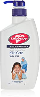 Lifebuoy Body Wash Mild Care, 500ml
