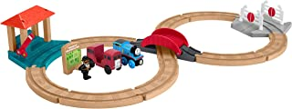 Best wooden railway thomas the tank engine Reviews
