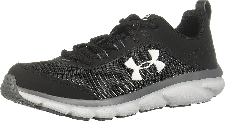 Under Popular Ranking TOP3 products Armour Unisex-Child Grade Assert School 8 Sneaker