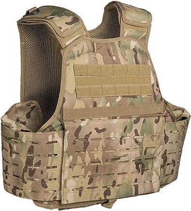 MilTec Laser Cut Carrier Vest