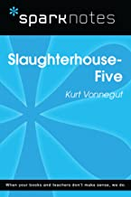 Slaughterhouse 5 (SparkNotes Literature Guide) (SparkNotes Literature Guide Series)
