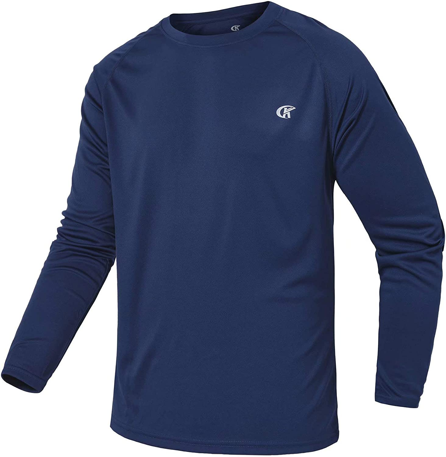 Mens Outdoor Max 45% OFF Athletic Shirts UPF 50+ Sun Protection UV Long Slee Purchase