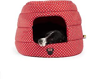 Best Friends by Sheri Disney Honeycomb Hut in Minnie, Red, Jumbo