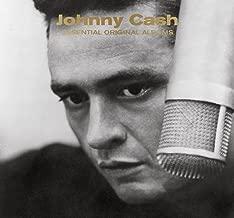 Essential Original Albums - Johnny Cash