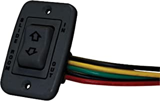 Lippert 117460 Slide-Out Switch Assembly, Black