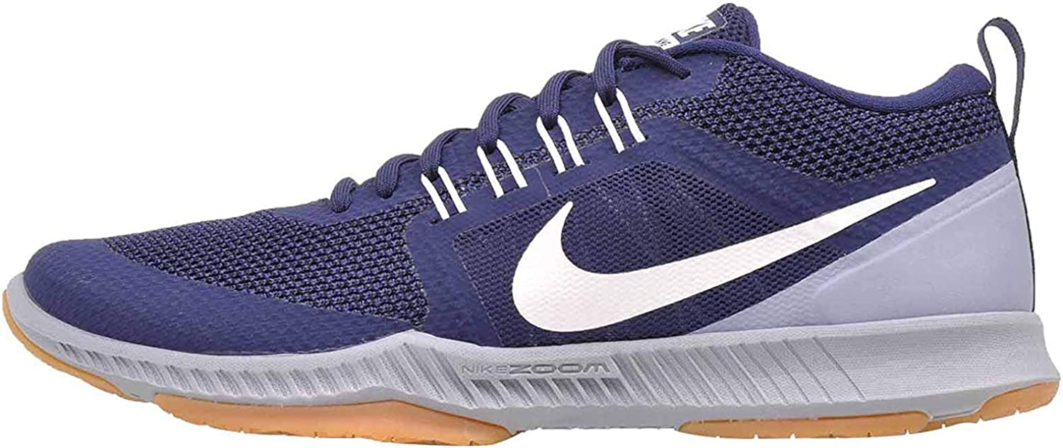 Nike Men's Zoom Domination Tr Fitness shoes