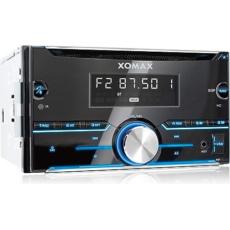 Creasono Autoradio Din2 2 Din Mp3 Autoradio Elektronik