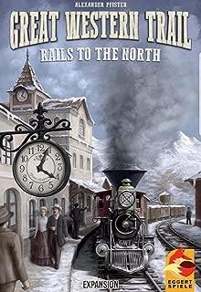 western train board game