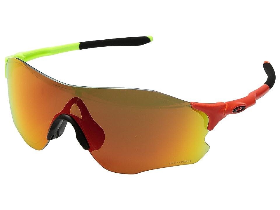 Oakley Evzero Path (Harmony Fade w/ Prizm Ruby) Fashion Sunglasses