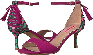 Betsey Johnson Womens Ressy