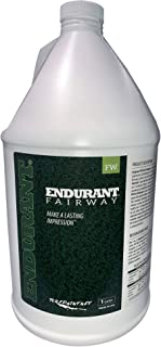 Concentrated Turf and Grass Colorant – 1 Gallon Jug Revitalizes Approximately 10,000 Sq. Ft of Dormant, Drought-Stricken or Patchy Lawn (Fairway)