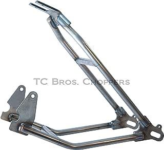 TC Bros. Choppers 103-0003 Honda CB750 Weld On Hardtail Frame