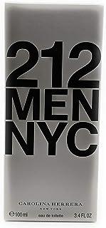 Carolina Herrera 212 NYC Men Eau de Toilette Spray 3.4 fl oz