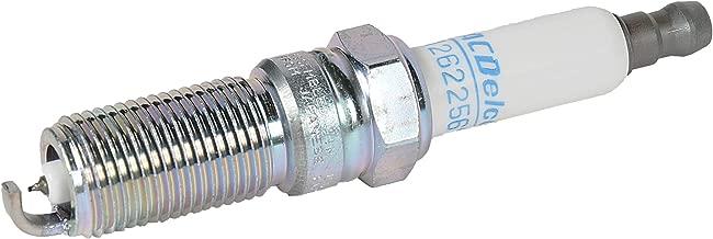 ACDelco 41-109 Professional Iridium Spark Plug (Pack of 1)