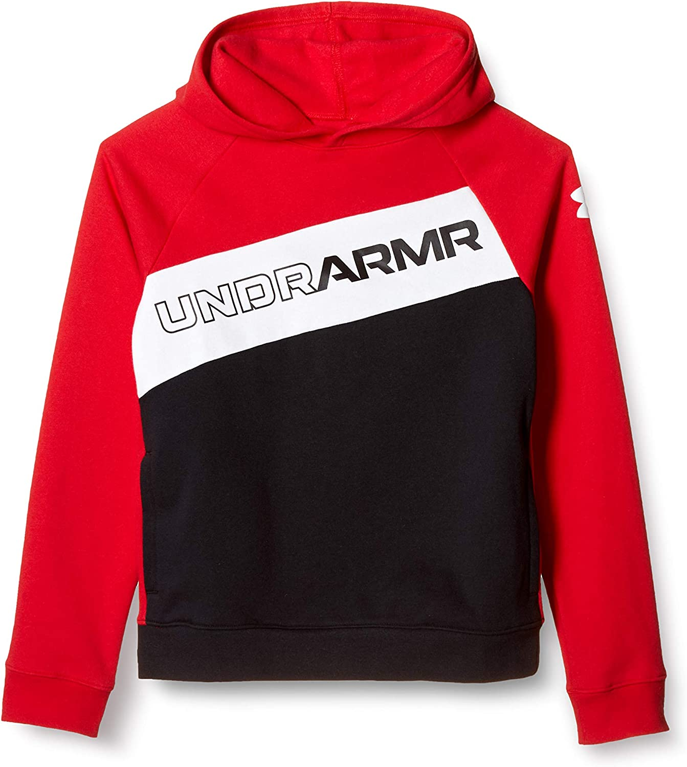 Under Armour favorite Boys Graphic Dallas Mall P Hoodie O