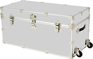 Rhino Dorm Armor Trunk with Wheels, 35