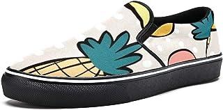 Running Trainers Schoenen voor Vrouwen Ananas Peer Mode Sneakers Mesh Ademend Wandelen Wandelen Tennisschoenen
